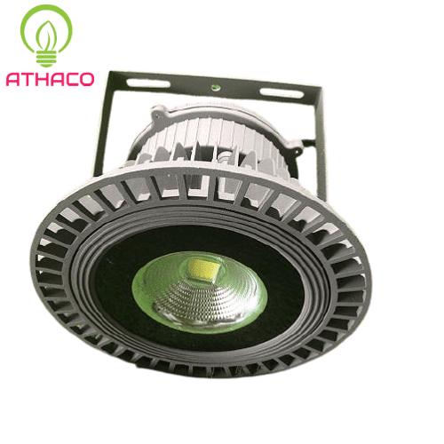 Đèn chống cháy nổ tròn 100w LED AThaco